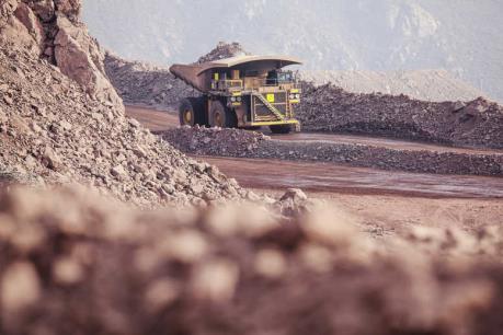 Phát hiện một trong những mỏ khoáng sản quý lớn nhất thế giới
