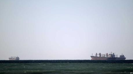 Tàu chở dầu của Na Uy bị tấn công ở Vịnh Oman
