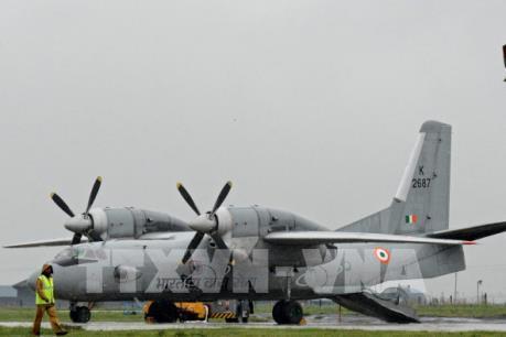 Ấn Độ thông báo không còn ai sống sót trong vụ rơi máy bay quân sự AN-32