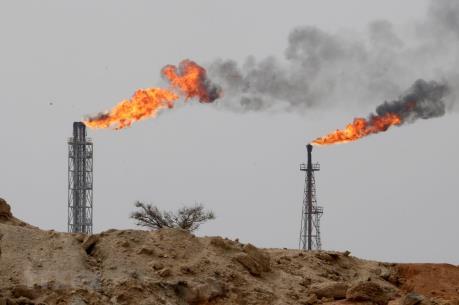 Seoul sẽ hỗ trợ các công ty hóa dầu bị ảnh hưởng bởi lệnh trừng phạt của Mỹ đối với Iran