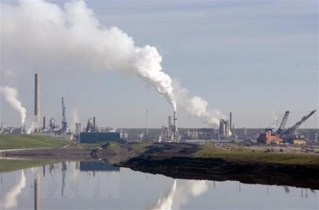 Canada thiếu đầu tư và phương tiện xuất khẩu khí đốt