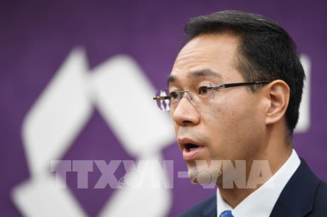 Trung Quốc: Sẽ không nhượng bộ trong đàm phán với Mỹ
