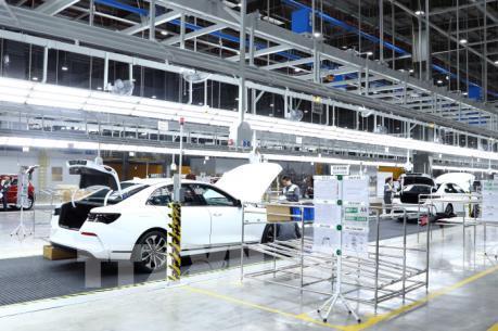 Sản xuất ô tô ở Đông Nam Á có xu hướng như thế nào?