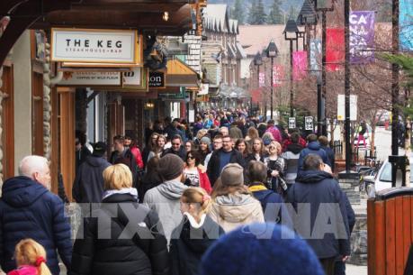 Canada quảng bá du lịch tại Trung Quốc