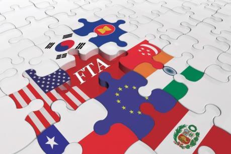Kinh tế thế giới trước những cơ hội và thách thức từ các FTA