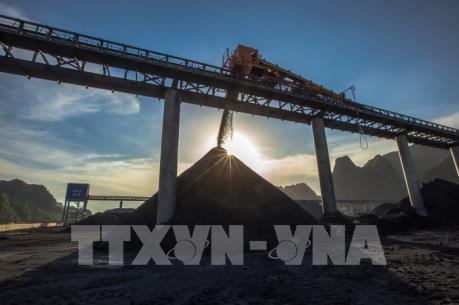 TKV đặt mục tiêu cung cấp 2,6 triệu tấn than cho EVN
