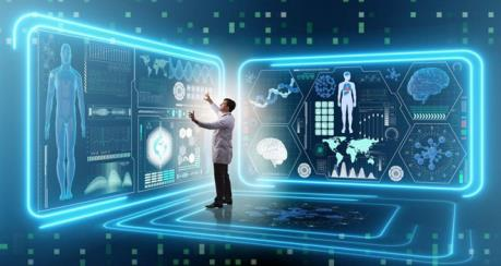 """Trí tuệ nhân tạo và """"lỗ hổng"""" trong xử lý dữ liệu"""