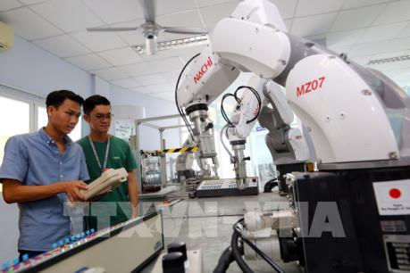 Việt Nam đạt thứ hạng cao nhất về chỉ số đổi mới sáng tạo toàn cầu