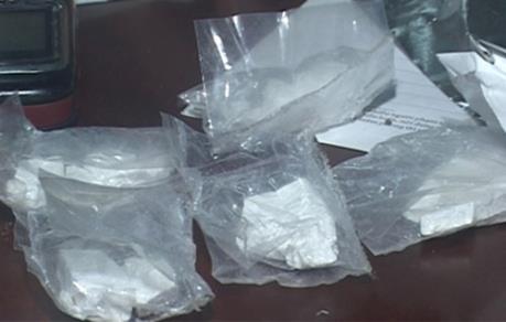 Bắt 3 người nước ngoài vận chuyển trái phép 20kg ma túy