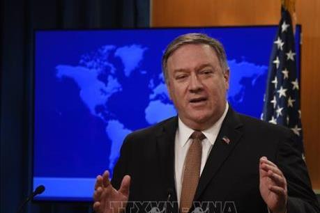 Sự cố tàu trên Vịnh Oman: Mỹ không muốn chiến tranh với Iran