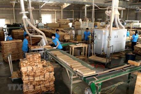 Hiệp định EVFTA và những tác động đến ngành chế biến gỗ Việt Nam