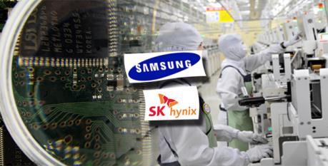 """Các nhà sản xuất chip Hàn Quốc """"tăng tốc"""" trên thị trường ô tô tự lái"""