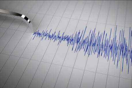 Trung Quốc xác nhận xảy ra địa chấn sau vụ nổ ở giáp giới Triều Tiên