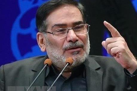 Iran sẽ chịu trách nhiệm đối với an ninh vùng Vịnh