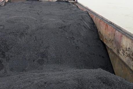 Tạm giữ tàu Nam Vỹ 79 để làm rõ nguồn gốc hàng nghìn tấn than