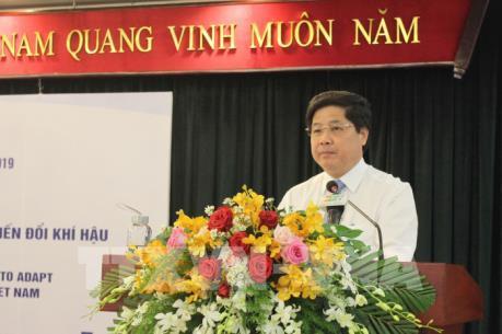 Chậm tái cơ cấu nông nghiệp ở Đồng bằng sông Cửu Long