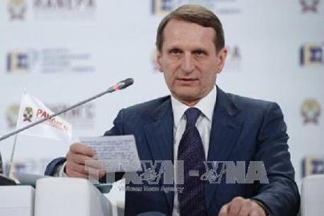 Nga ủng hộ việc mở điều tra toàn diện sự cố tàu trên Vịnh Oman