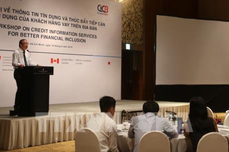 Hơn 2/3 doanh nghiệp Việt chưa tiếp cận tín dụng