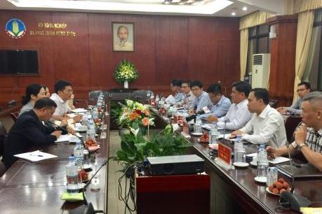 Việt Nam – Trung Quốc thúc đẩy thương mại nông sản