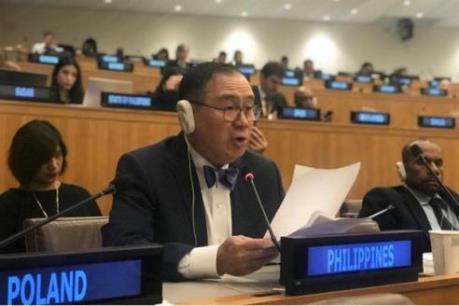 Ngoại trưởng Philippines cảm ơn Việt Nam cứu thuyền viên gặp nạn