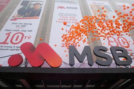 Kết quả đấu giá bán cổ phần Ngân hàng TMCP Hàng hải Việt Nam
