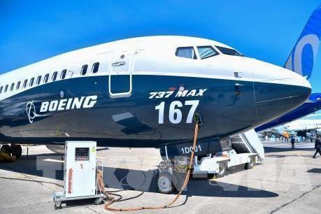Phi công Mỹ kêu gọi nâng cao huấn luyện điều khiển máy bay Boeing 737 MAX