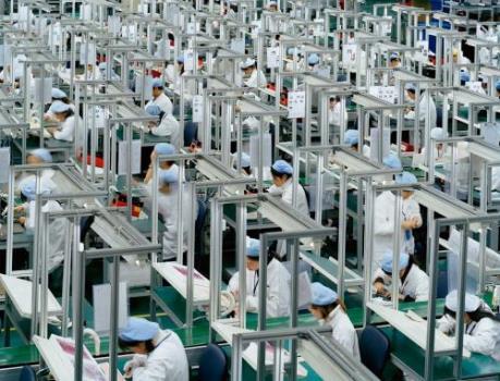 SIA: Áp thuế bổ sung hàng Trung Quốc gây thiệt hại cho ngành bán dẫn Mỹ