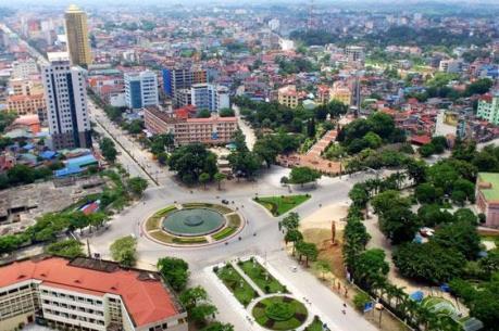 Điều chỉnh Quy hoạch thành phố Thái Nguyên, Huế