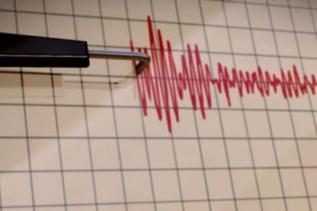 Động đất mạnh làm rung chuyển tỉnh Papua, phía Đông Indonesia