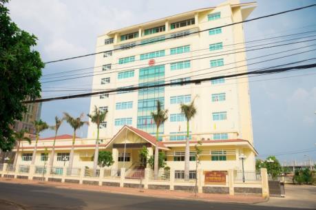 Ngành thuế Đắk Lắk hợp nhất 10 chi cục thuế trực thuộc