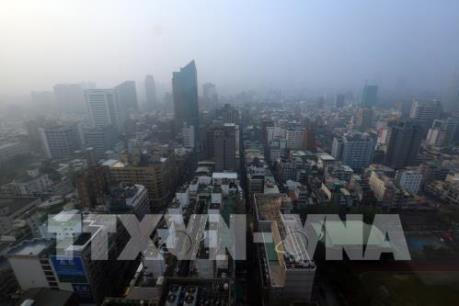 Thế khó của các doanh nghiệp Đài Loan trong thương chiến Mỹ-Trung
