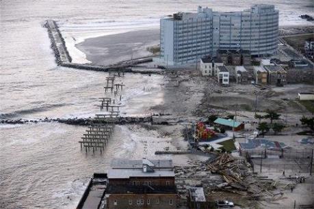 WB: Biến đổi khí hậu làm các quốc gia nghèo thiệt hại hàng trăm tỷ USD/năm