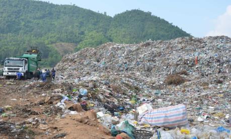 Đà Nẵng tổ chức phản biện xã hội đối với Dự án nâng cấp bãi rác Khánh Sơn