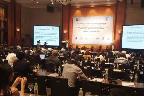 Nâng cao tính minh bạch của thị trường cổ phiếu Việt Nam