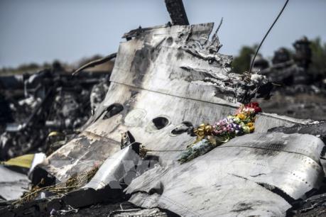 Các gia đình nạn nhân Australia vụ MH17 đạt được thỏa thuận kín với Malaysia Airlines