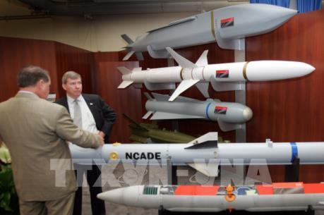 Thượng viện Mỹ ngăn kế hoạch bán vũ khí cho 3 nước Arab