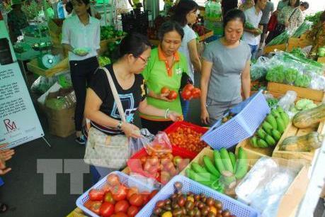 Sắp diễn ra Hội nghị giao thương trực tuyến sản phẩm tiêu dùng Việt Nam - Nhật Bản