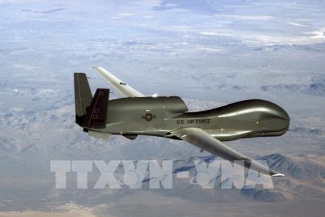 Iran triệu phái viên UAE liên quan vụ bắn hạ máy bay Mỹ