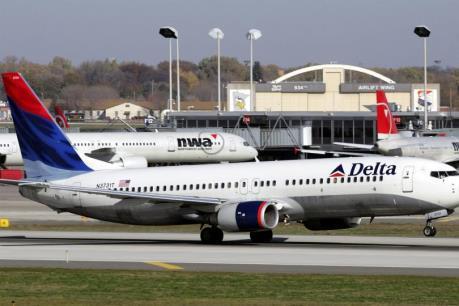 Delta Air Lines mở rộng hoạt động sang thị trường châu Á