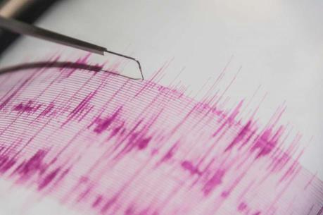 Động đất mạnh làm rung chuyển New Zealand
