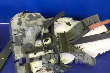 Tehran công bố thêm thông tin vụ bắn hạ máy bay không người lái của Mỹ
