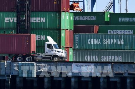 Kinh tế Mỹ sẽ thiệt hại bao nhiêu nếu tăng thuế lên hàng hóa Trung Quốc?