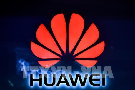"""Mỹ """"bật đèn xanh"""" cho Huawei mua sản phẩm của công ty Mỹ"""