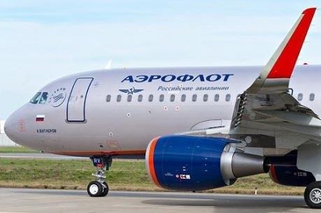 Nga lại cấm bay tới Gruzia