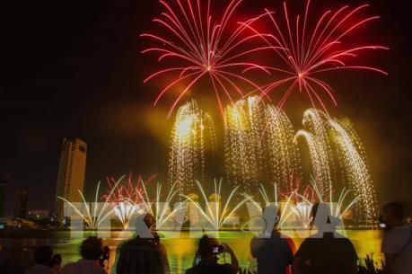 Các điểm bắn pháo hoa Tết Canh Tý 2020 tại Khánh Hòa, Bình Định, Phú Yên
