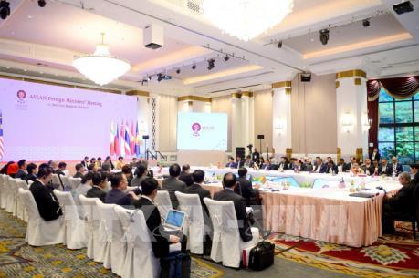 ASEAN cùng ứng cử đăng cai World Cup 2034