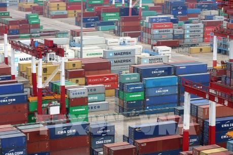 Kinh tế Mỹ bắt đầu tăng trưởng chậm lại do thương chiến Mỹ - Trung