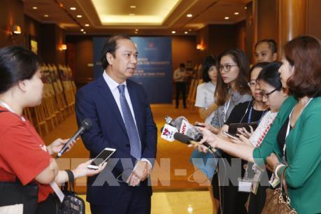 Kết quả Hội nghị Cấp cao ASEAN lần thứ 34
