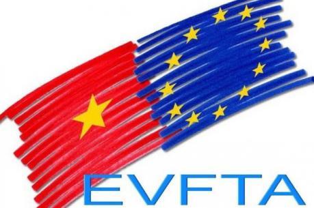 Các vòng đàm phán Hiệp định Thương mại tự do Việt Nam-EU