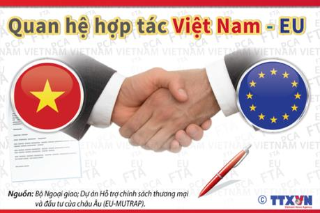 Những điều cần biết về Hiệp định Thương mại tự do Việt Nam - EU (EVFTA)